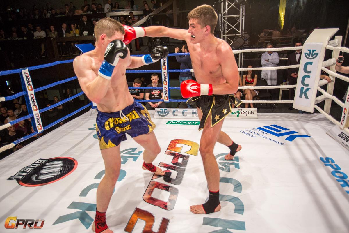 Рябинский рассказал, сколько получит победитель боя Поветкин—Стиверн