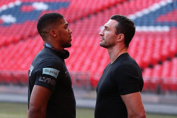 Промоутер Джошуа оценил шансы своего подопечного впоединке против Кличко