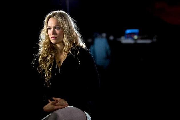 Бывшая чемпионка UFC Ронда Роузи снимется в телесериале «Слепая зона»