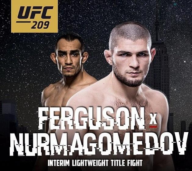 Картинки по запросу Хабиб Нурмагомедов-Тони Фергюсон. UFC 223
