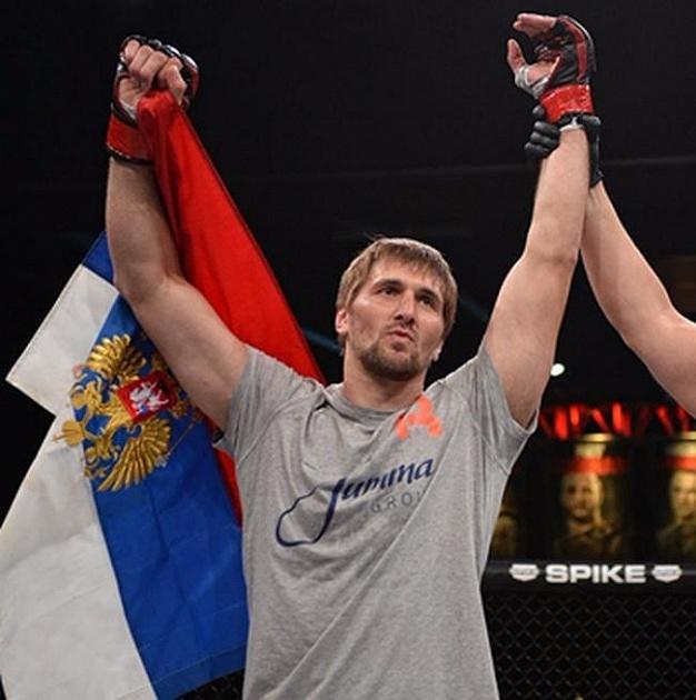 Виталий Минаков: «Состороны UFC есть комне интерес»