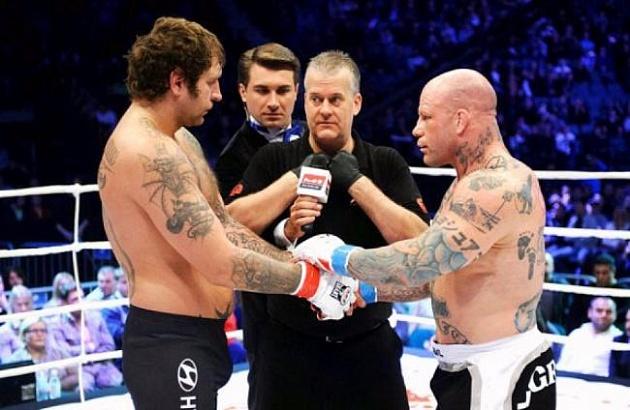 Александр Емельяненко собирается провести 2-ой бой сМонсоном