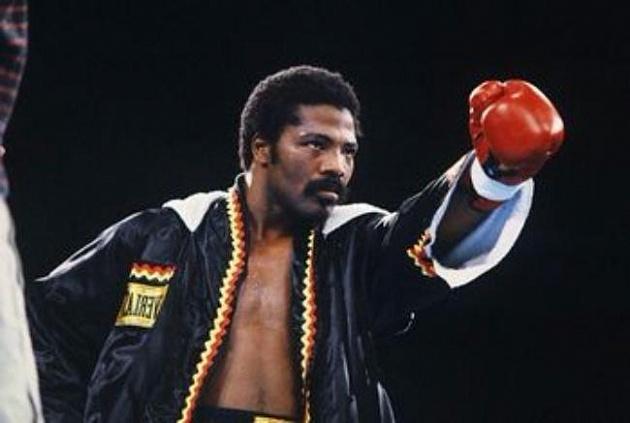 ВСША скончался легендарный американский боксер