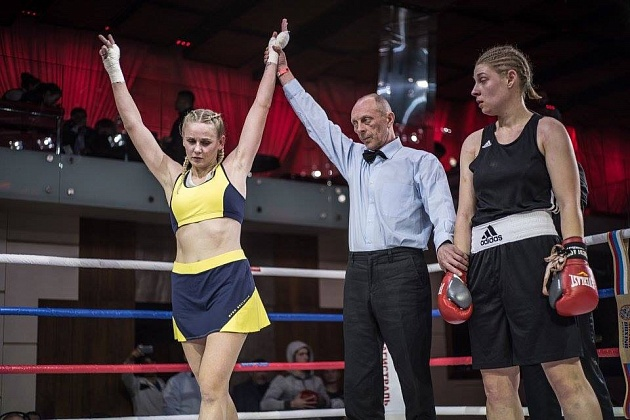 Сагайдаковская бой с маркова