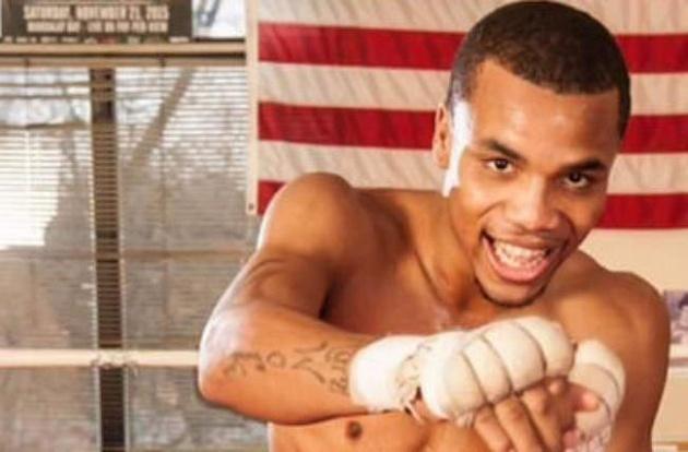 Американский профессиональный боксер Браун был убит вЧикаго ввоскресенье