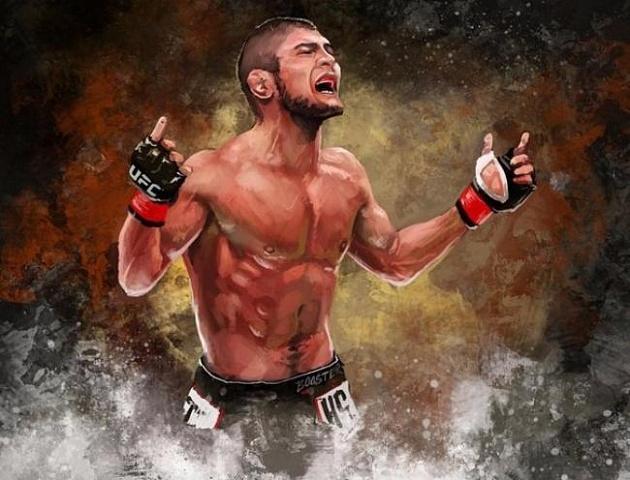 Руководитель UFC: Нурмагомедов будет претендентом начемпионский пояс организации