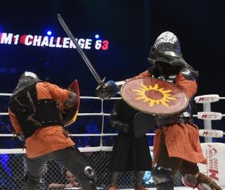 Фотоотчет турнира M-1 Challenge 63_6